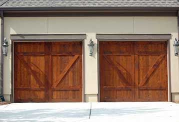 Which Timber For My Garage Door? | Garage Door Repair Fort Lauderdale, FL