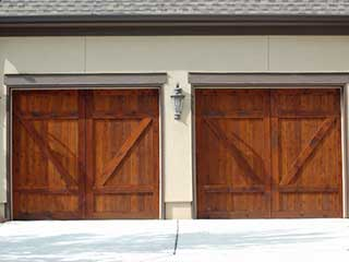 Timber For My Garage Door | Garage Door Repair Fort Lauderdale, FL